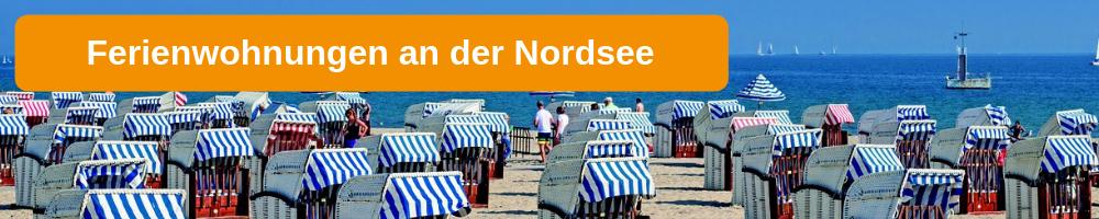 Ferienwohnungen an der Nordsee