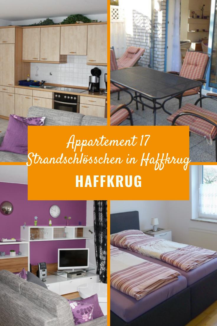 Appartement 17 Strandschlösschen in Haffkrug
