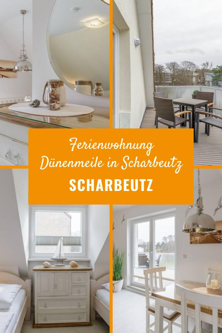 Fewo Dünenmeile in Scharbeutz