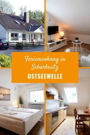 Ostseewelle Scharbeutz