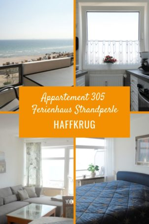 Appartement 305 Ferienhaus Strandperle