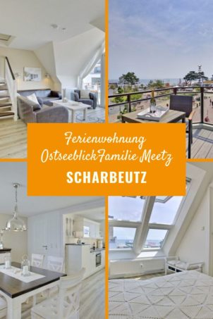 Ferienwohnung Ostseeblick Familie Meetz Scharbeutz