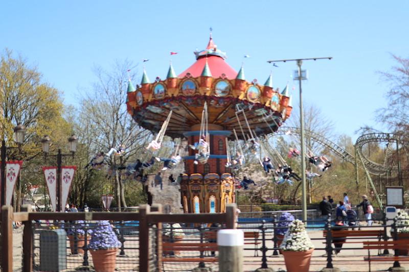 Hansapark in Sierksdorf