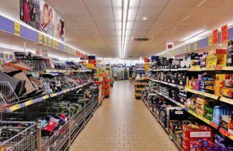 Einkaufsmöglichkeiten in Scharbeutz