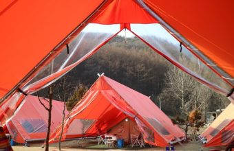 Campingplätze in Grömitz