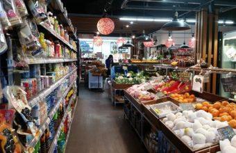 Einkaufsmöglichkeiten in Grömitz