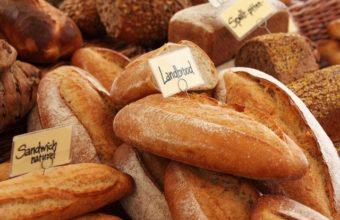 Bäckereien in Sierksdorf