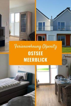 FeWo in Olpenitz