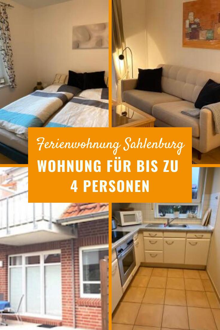 Ferienwohnung Sahlenburg