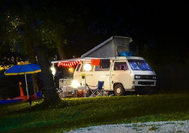 Campingplätze Ostseebad Boltenhagen