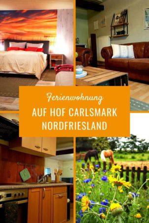Ferienwohnung auf Hof Carlsmark