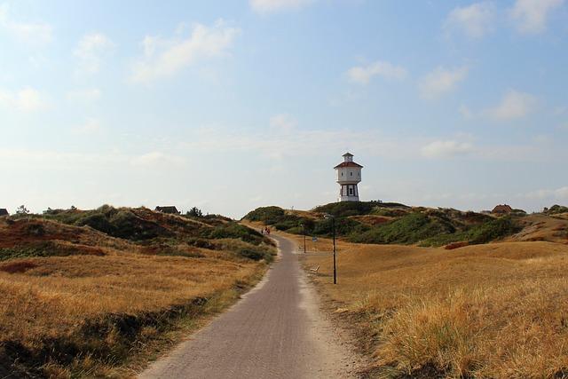 Silvester Insel Langeoog