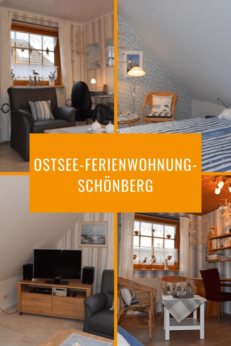 Ostsee-Ferienwohnung-Schönberg