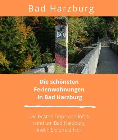 Ferienwohnungen in Bad Harzburg