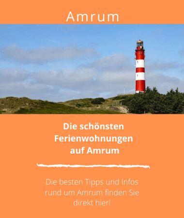 Ferienwohnungen in Amrum