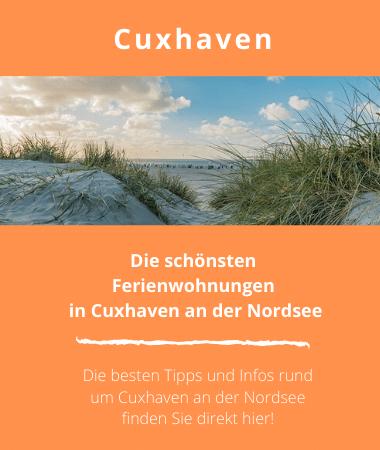 Ferienwohnungen in Cuxhaven