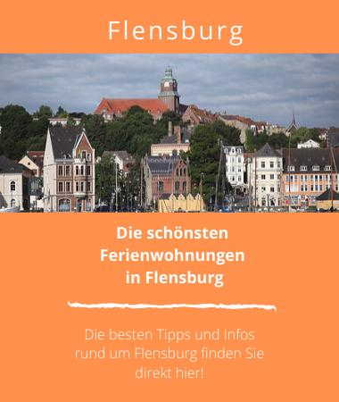 Ferienwohnungen in Flensburg