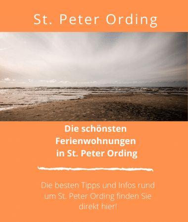 Ferienwohnungen in St. Peter Ording Nordsee
