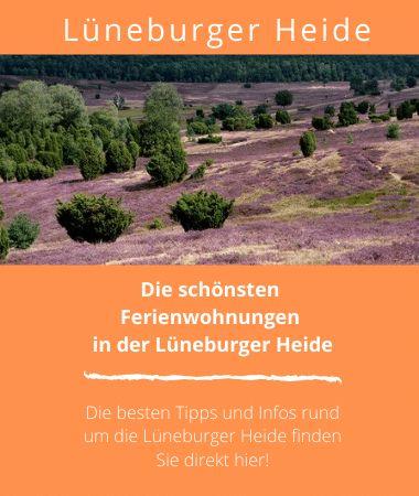 Ferienwohnungen in der Lüneburger Heide