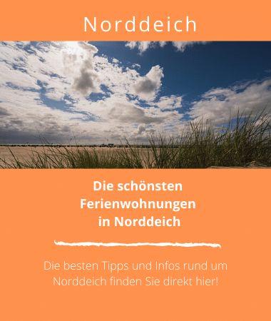 Ferienwohnungen in Norddeich