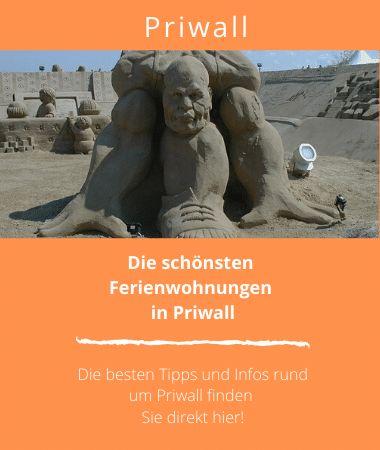 Ferienwohnungen in Priwall
