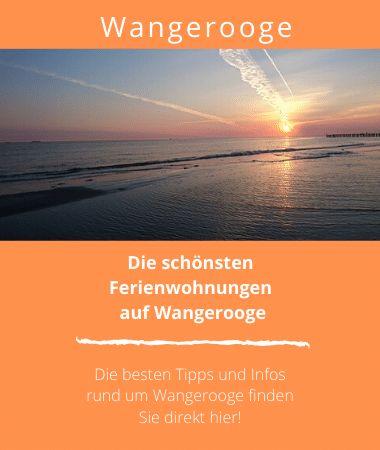 Ferienwohnungen auf Wangerooge