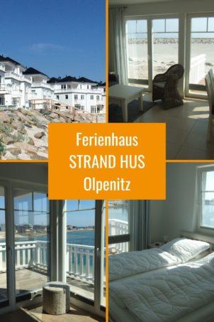 Ferienhaus STRAND HUS – Olpenitz