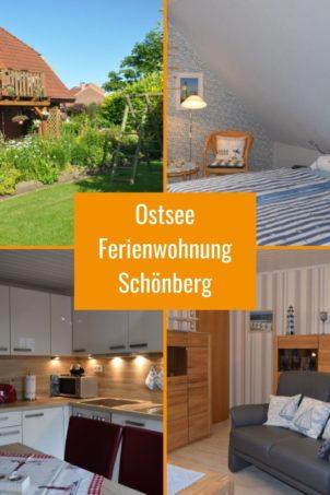 Ostsee Ferienwohnung Schönberg