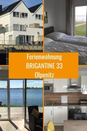 BRIGANTINE 33 Olpenitz