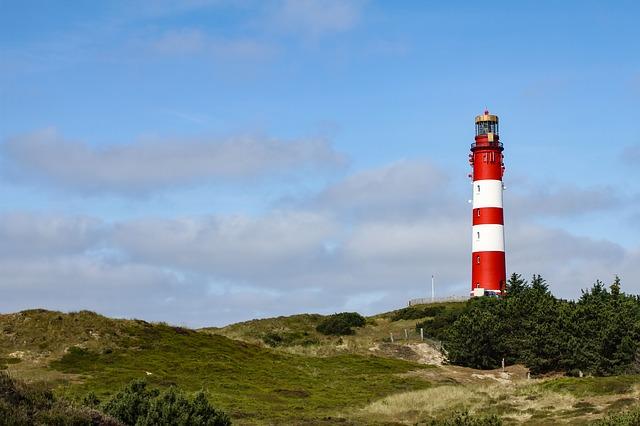 Amrum Leuchtturm