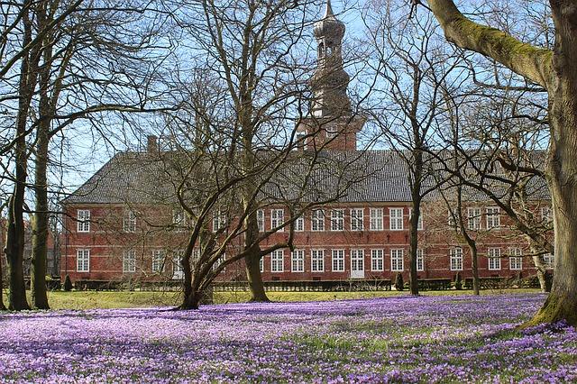 Husum Schloss