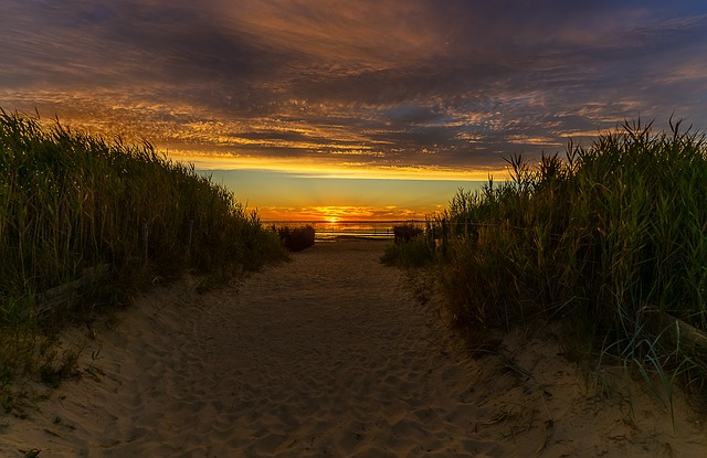 Natur Cuxhaven