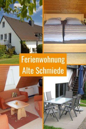Ferienwohnung Alte Schmiede, 1