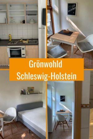 Grönwolhd – 1 Zimmer für die kleine Pause