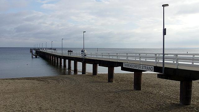 Timmendorfer Strand 2