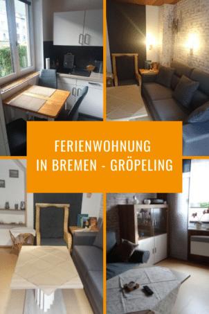 Ferienwohnung in Bremen – Gröpeling